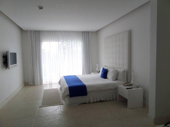 Shana By The Beach, Hotel Residence & Spa : Shana-room