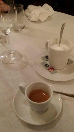 Manairo: café