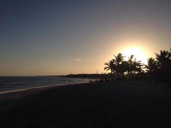 Dreams Tulum Resort & Spa : Beautiful sunsets