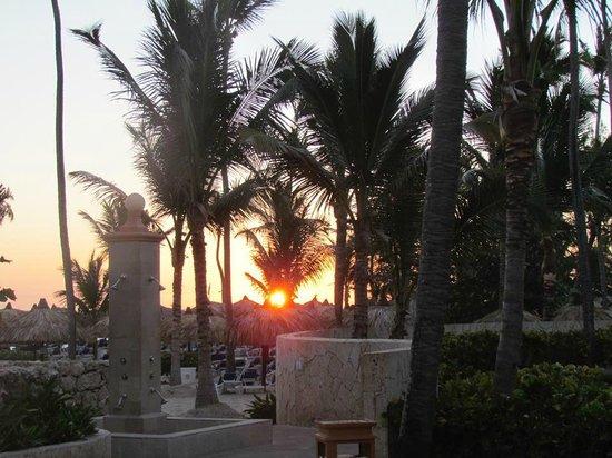 Grand Bahia Principe Punta Cana: Sunrise