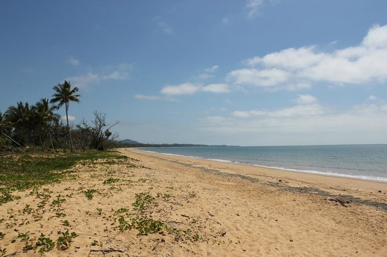 Hibiscus Lodge: Wongaling Beach