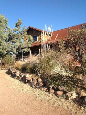 Juniper Well Ranch: Casa Grande