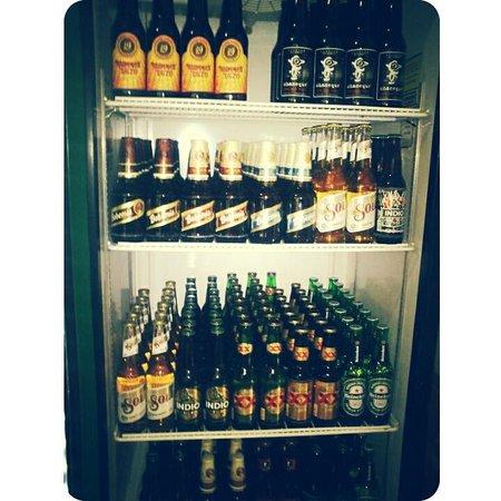 Mala Pata Parrilla y Cerveza: ¿Alguien dijo cerveza...?