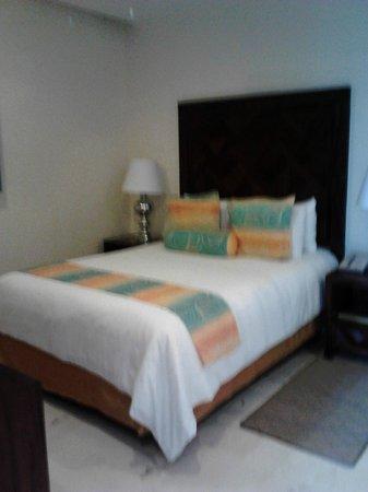 Grand Miramar All Luxury Suites & Residences: una linda habitacion
