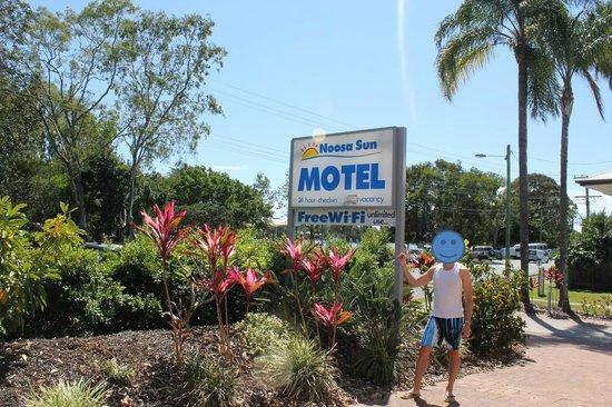 Noosa Sun Motel & Holiday Apartments: Noosa Sun Motel