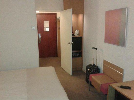 Novotel Antwerpen Noord: room 2