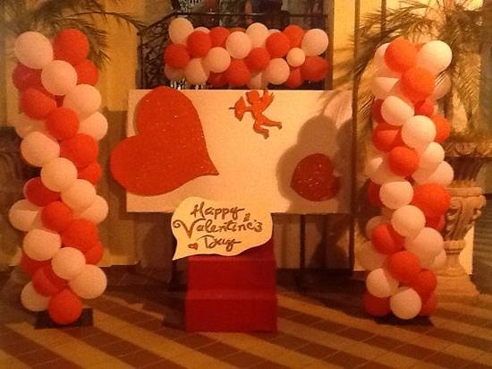 Hotel Riu Vallarta: photo booth