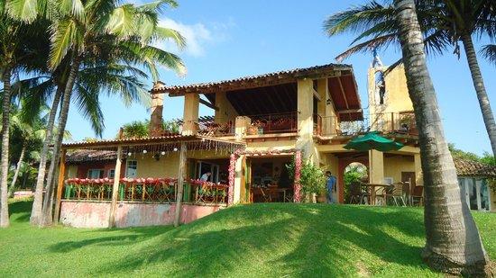 Hotel Villa Romana : Restaurant