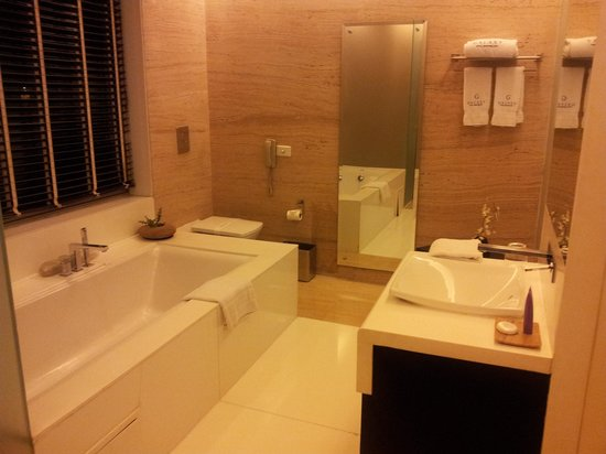 Galaxy Hotel & Spa : Suite