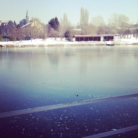 Giussano, Italië: Febbraio 2012