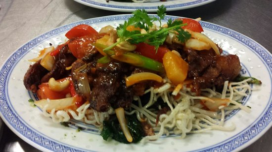 King Tiger Eastern Eating House & Bar: Special of day