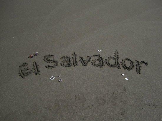 Royal Decameron Salinitas: Volcanic Sand