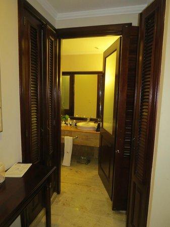 Paradisus Palma Real Golf & Spa Resort : Ванная