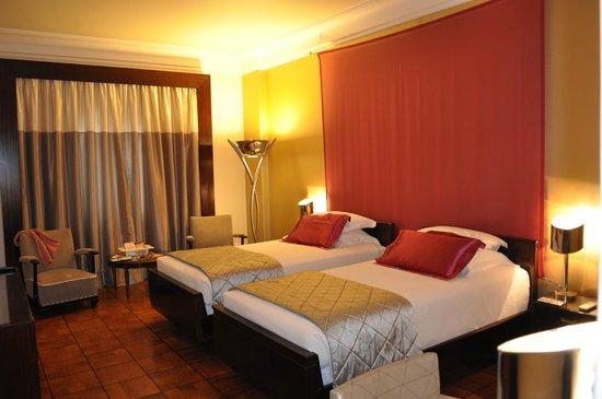 Britania Hotel : Room