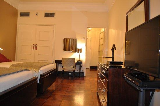 Britania Hotel : Bedroom