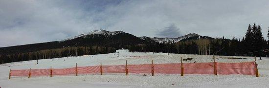 Arizona Snowbowl: Peaks