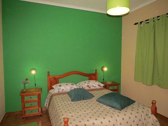 Residencia Quinta do Poco: Room