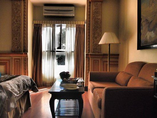 Hotel Shanker : bedroom