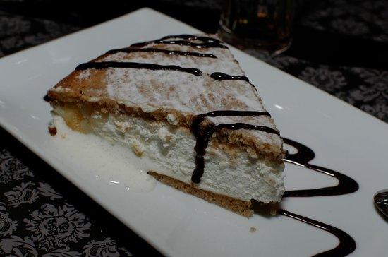 Pasta Divina: Ricotta poire ...  18 février
