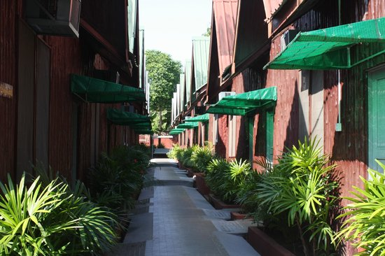 Bago Star Hotel: hotel