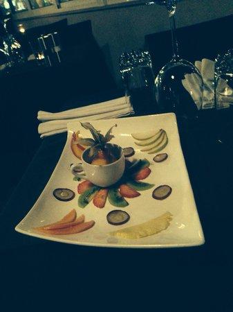 Olives : Food art 1