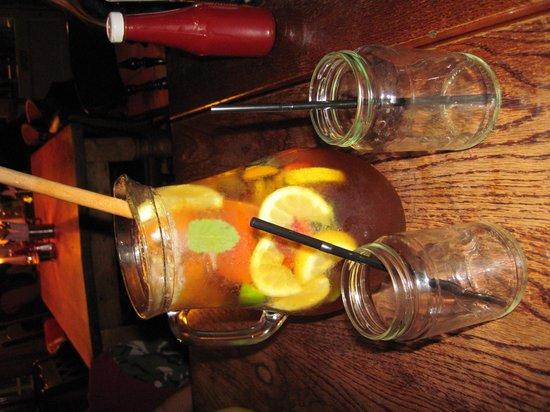Cookhouse Joe: Pimms Happy Hour Jug