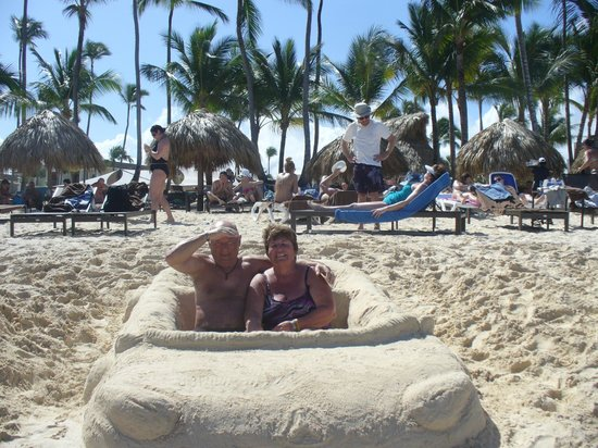 Memories Splash Punta Cana: Fun on the Beach Kids again