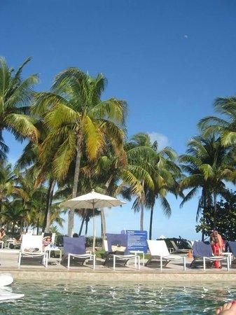 Grand Lucayan, Bahamas : Pool