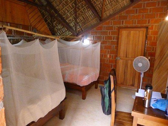 Hridaya Yoga: Double Private Room