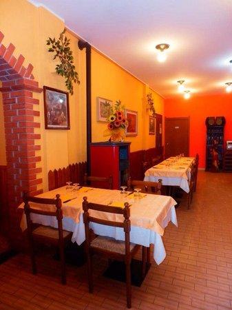 Trattoria pizzeria L'Isola Bella
