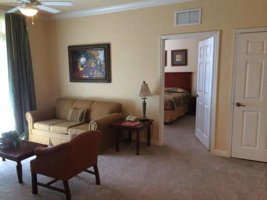 Tuscana Resort Orlando by Aston: Room