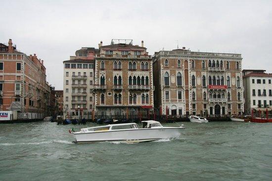 Canal Grande: 152