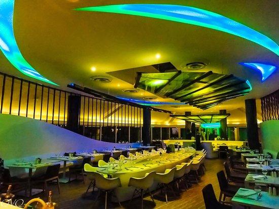 Bites Restaurant Picture Of Breathless Punta Cana Resort