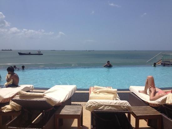 Hyatt Regency Trinidad: pool