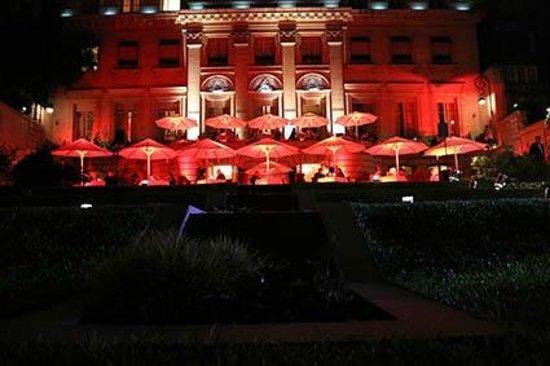 Palacio Duhau - Park Hyatt Buenos Aires: Valentine's Day at Duhau Palace Park Hyatt Buenos Aires