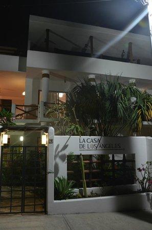 Casa de los Angeles Boutique
