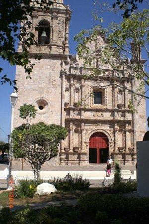 Copala: The Church at Concordia