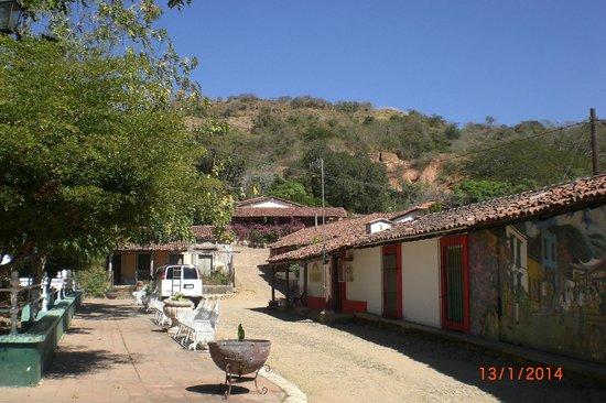 Downtown Copala