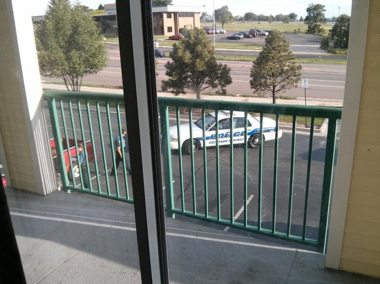 Crossland Economy Studios - Colorado Springs - Airport: Welcome to Crossland, enjoy your stay!