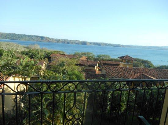 Allegro Papagayo: Room view of gulf