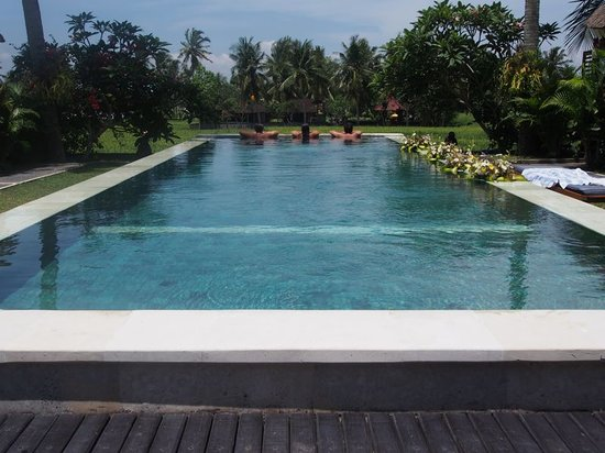 Lodtunduh Sari: Wonderful place to escape to!
