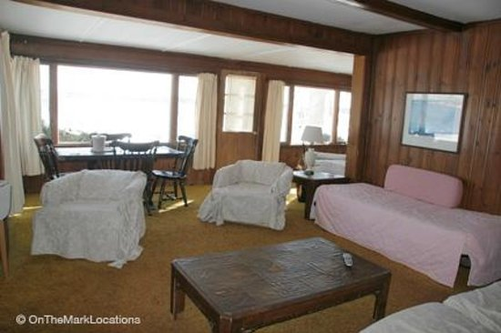 Silver Sands Motel Beach Cottages Deluxe Cottage Living Oom