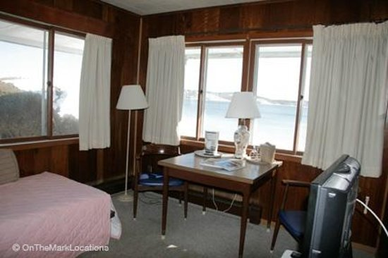 Silver Sands Motel Beach Cottages Waterfront Room