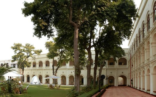 The Grand Imperial, Agra: Graden View
