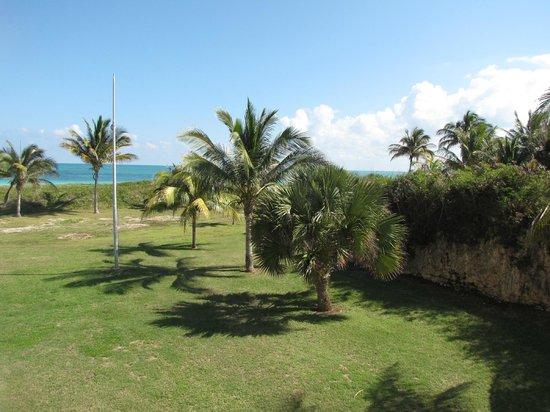 Blau Marina Varadero Resort: view from 10 block