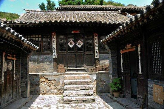 Cuandixia Village : House