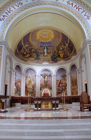 St James Roman Catholic Cathedral Orlando Tripadvisor