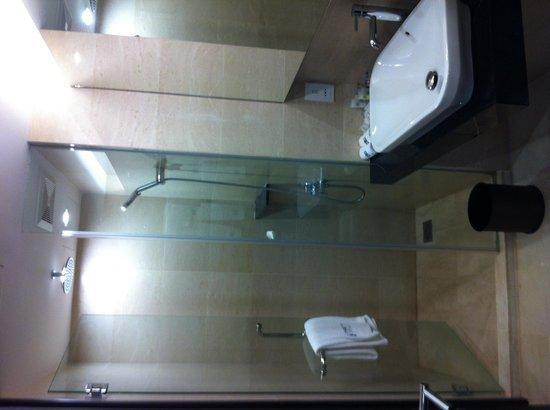 Hatten Hotel Melaka: Nice and clean