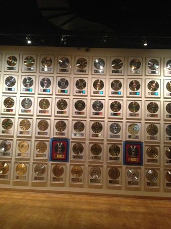 Country Music Hall of Fame and Museum : Just Impressive!