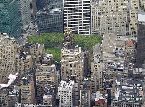 Empire State Building : Vistas